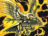 El Dragón Alado de Ra
