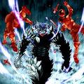 Foto armadura sakuretsu