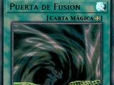 Puerta de Fusión