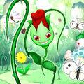Foto rosalátigo naturia