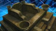 Altar de la Deidad Atada (Activado-5D's)