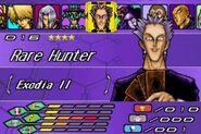 Rare Hunter (WCT 2004)