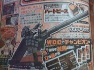 Supercañón de Rieles Acorazado (revista)