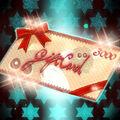 Foto tarjeta de regalo