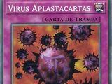 Virus Aplastacartas