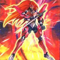 Foto número 12 ninja de la armadura de sombras carmesí