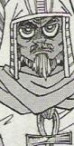 Shimon manga