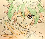 Yuya por Hiroki 3