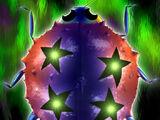 Ladybug de 4 Estrellas de la Perdición