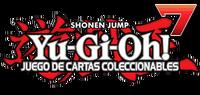 Logo yugioh jcc sevens 250px
