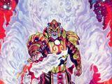 Hermandad del Puño de Fuego - Rey Tigre