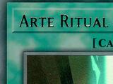 Arte Ritual Avanzado