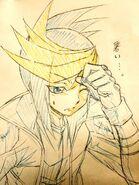 Yugo por Hiroki 2