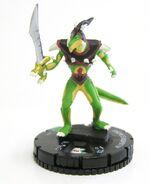 Aligátor de la Espada Figura1