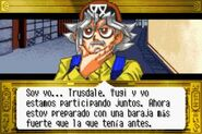 Abuelo (Stairway to the Destined Duel)