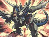 Dragón de Péndulo de Ojos Bestiales