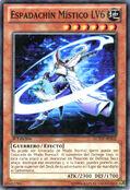 Espadachín místico lv6