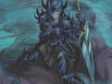 Cazadora de Cuernos de Dragón