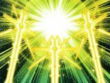 Espadas Espirituales de la Luz Reveladora