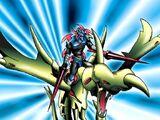 Gaia el Campeón Dragón