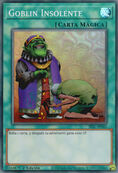 Goblin insolente