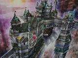 Castillo Celeste de la Selva Negra