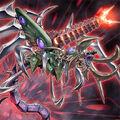 Foto dragón de la ciberoscuridad