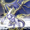 Foto dragón tirano metafis