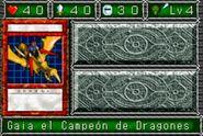 Gaia el Campeón Dragón (juego DDM)