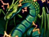Dragón de Trueno