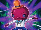 Marioneta Trucada Humpty Dumpty