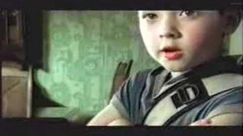 Comercial de Donofrio - Yu Gi Oh