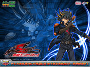 Yusei Special Wallpaper 777