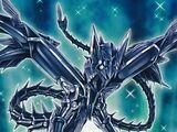Dragón de Metal Negro