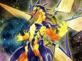 Dragón Explosol de Ojos Galácticos