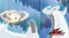 5Dx151 Akashic Storm
