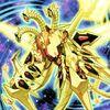 Foto número c107 neo dragón taquiónico de ojos galácticos