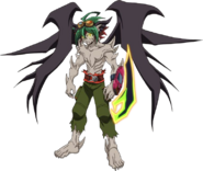 Yuya-Zarc Full Body