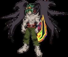 Yuya-Zarc Full Body