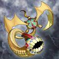 Foto dragón totémico