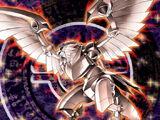 Horus el Dragón de la Llama Negra LV6