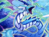 Leviatán de Agua @Ignister