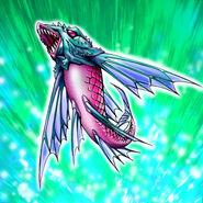 Foto pez volador