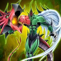 Foto héroe elemental de la llama wingman