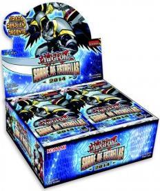 Star Pack 2014 - box