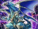 Emperador del Caos, el Dragón del Armagedón