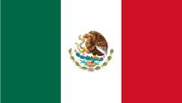 Bandera México