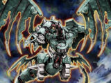 Dragón Aparatrón de Mecanismo Antiguo