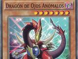 Dragón de Ojos Anómalos