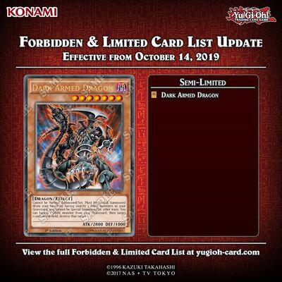 Semi-limitada 14-10-2019